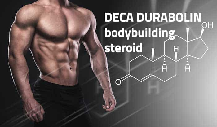 Deca Durabolin: A Strong But Dangerous Steroid