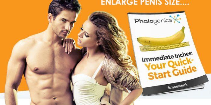 Phalogenics: Male Enhancement Solution