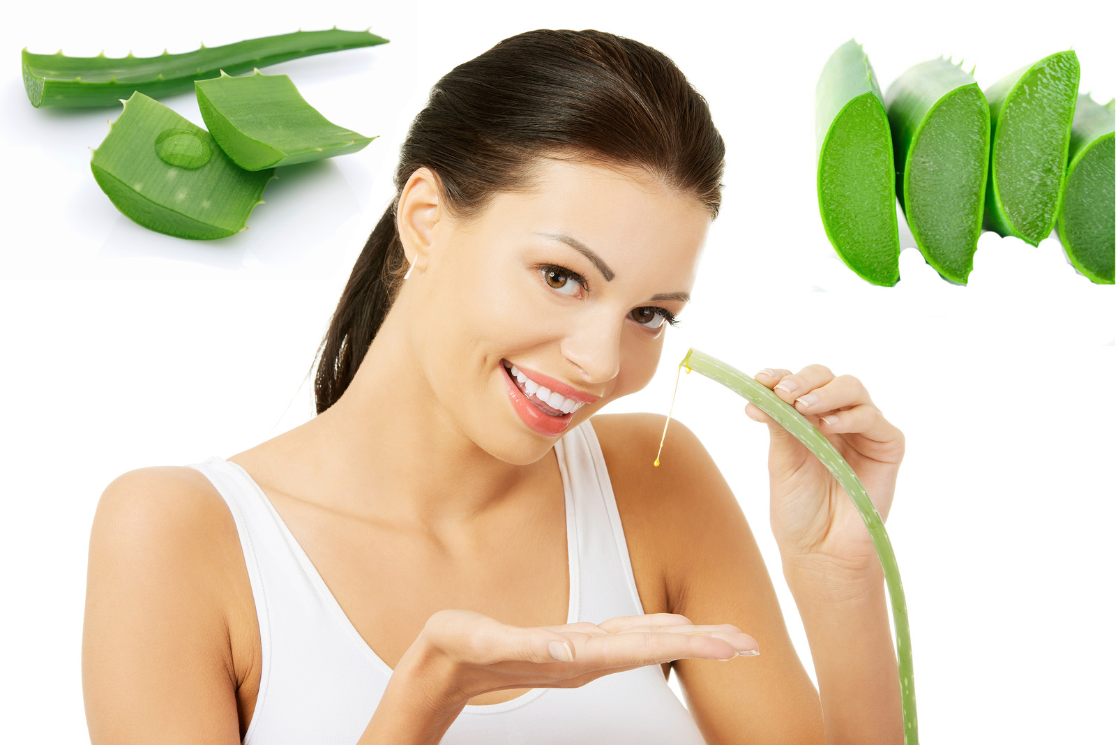 8 Benefits of Aloe Vera & Side Effects